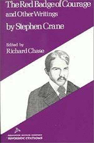 The Red Badge of Courage and Other: Crane, Stephen