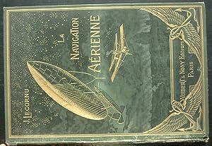 La Navigation Aerienne.: Lecornu, J.