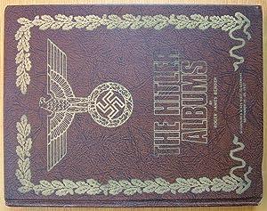 The Hitler Albums.: Bender, James Roger.