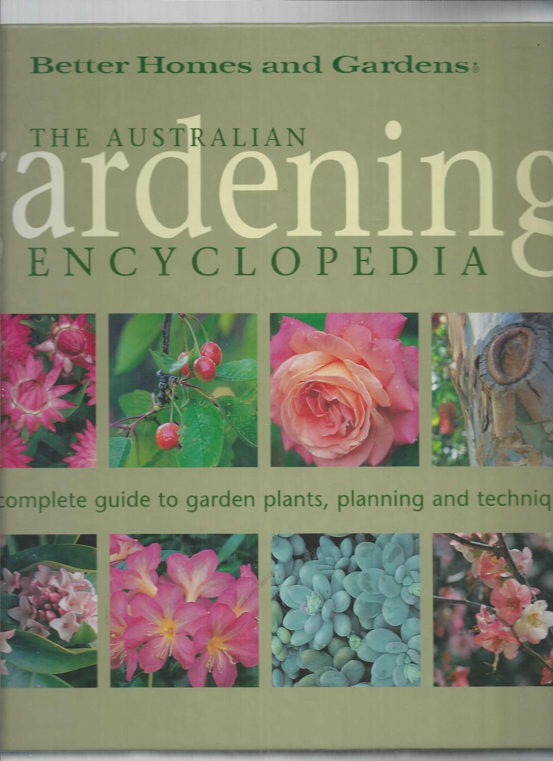 better homes and gardens plant encyclopedia Home Garden – Better Homes and Gardens Plant Encyclopedia