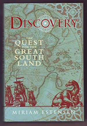 Discovery; The Quest for the Great South Land