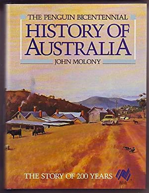 The Penguin Bicentennial History Of Australia