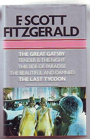 great gatsby by scott fitzgerald essay