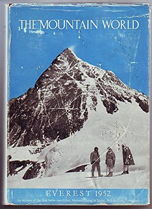 The Mountain World; Everest 1952
