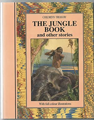 The Jungle Book and Other Stories -: Kipling, Rudyard
