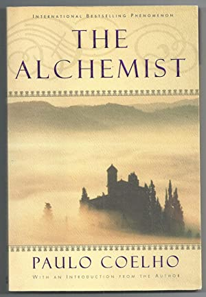 paulo coelhos the alchemist essay 2 the alchemist essay the alchemest essay - 760 words the alchemist, a novel written by paulo coelho teaches us something about the importance of self-dicovery by taking us through the journey of a young shepherd, santiago.