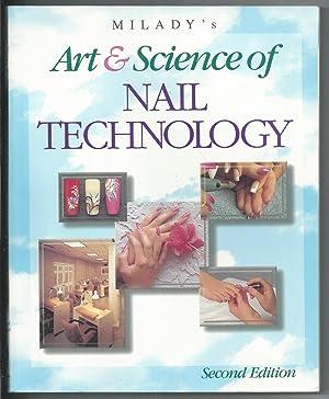 Art & Science of Nail Technology: Miranda, Joseph (ed)