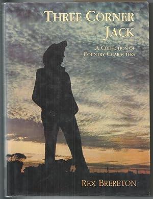 Three Corner Jack - A Collection of: Brereton, Rex