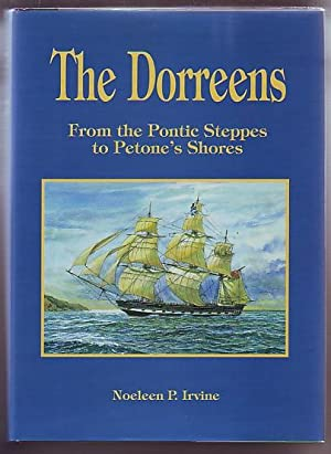 The Dorreens; From the Pontic Steppes to Petone's Shores