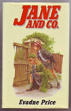 Jane and Co.: Price, Evadne