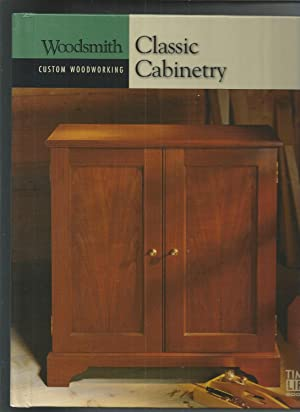Woodsmith: Custom Woodworking - Set of 19