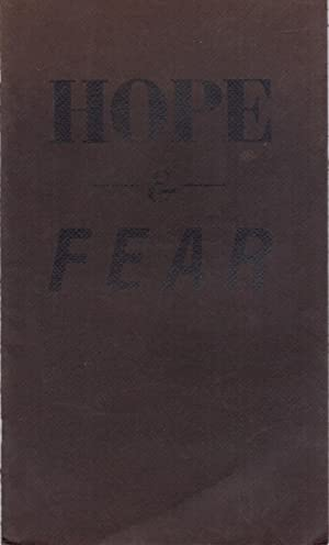 Hope Sandrow : Hope / Fear, Silver Prints