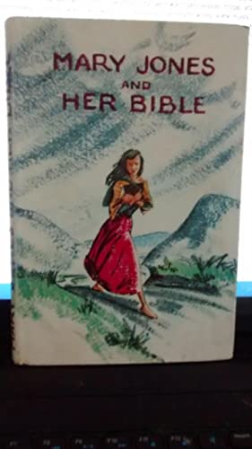 MARY JONES AND HER BIBLE: MARY CARTER