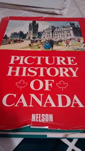 PICTURE HISTORY OF CANADA: JESSIE MCEWEN &