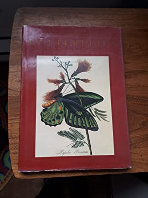 BUTTERFLIES MOTHS & OTHER INSECTS Classic Natural: S. PETER DANCE