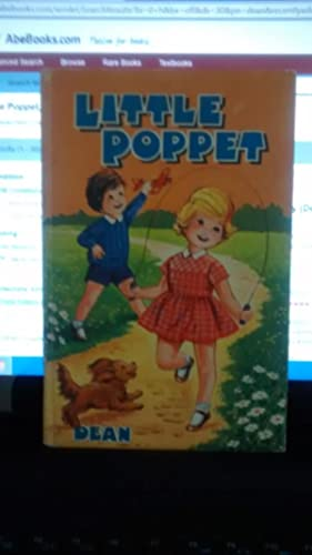 LITTLE POPPET: JOYCE SMITH (Illustrator)
