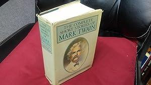 THE COMPLETE SHORT STORIES OF MARK TWAIN: MARK TWAIN, (Edited