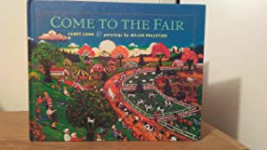 COME TO THE FAIR: JANET LUNN
