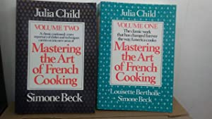 MASTERING THE ART OF FRENCH COOKING TWO VOLUMES, (II, 2)