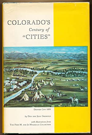 Colorado's Century of