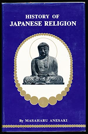History of Japanese Religion