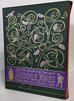 The Story of the Middle Ages, 5 Volume Box Set: The Birth of the Middle Ages / The Crucible of th...