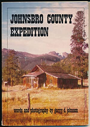 Johnsbro County Expedition