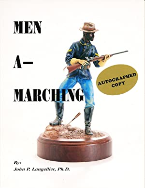 Men a-Marching: the African American Soldier in the West, 1866-1896
