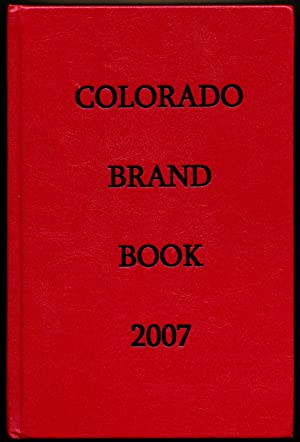 Colorado Brand Book-2007
