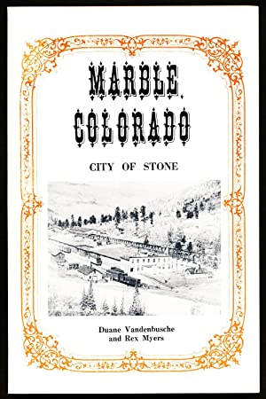 Marble Colorado - City of Stone