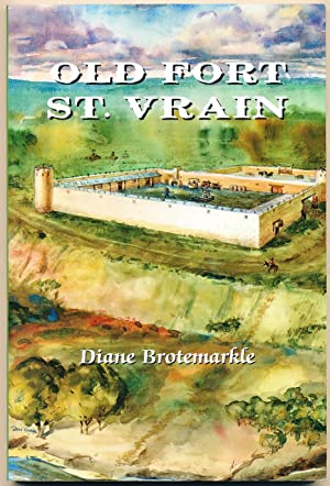 Old Fort St. Vrain
