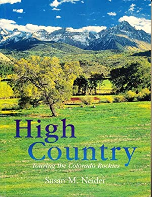 High Country: Touring the Colorado Rockies