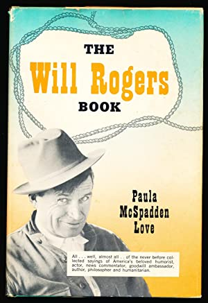 The Will Rogers Book