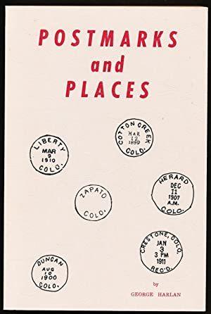 Postmarks And Places
