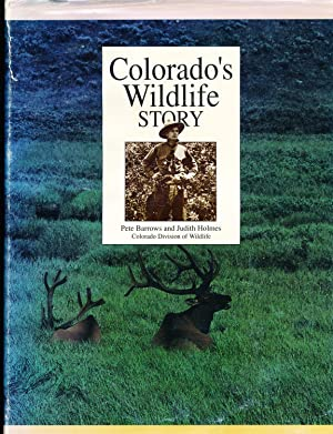 Colorado's Wildlife Story