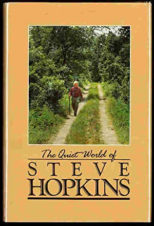 The Quiet World of Steve Hopkins