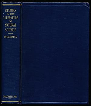 Studies in the Literature of Natural Science