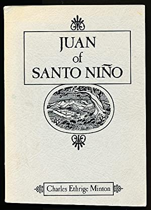 Juan of Santo Niño; an authentic account of pioneer life in New Mexico 1863-1864