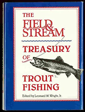 The Field & Stream Treasury of Trout Fishing