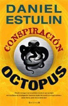 Conspiración octopus: ESTULLIN, DANIEL