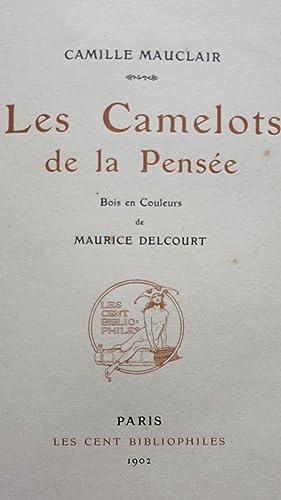 Les Camelots de la pensée: MAUCLAIR (Camille)