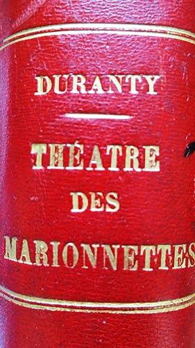 Théâtre des marionnettes: DURANTY