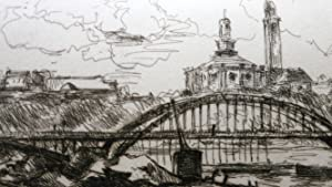 La Seine à travers Paris: FABER (Jean)