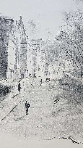 Le Piéton de Paris: FARGUE (Léon-Paul)