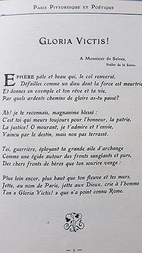 Paris pittoresque et poétique: DUFOUR (Philippe)