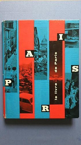 Le livre de Paris.: CHARENSOL (Georges)