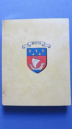Visages de l'Ile de France.: LA MONNERAYE (Jean de) DUPOUY (Alexandre), WEIGERT (Roger-Armand)
