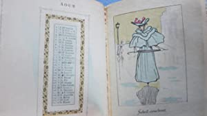 Almanach pour 1895.: DEVILLERS (Hippolyte)