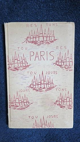 Paysages de Paris.: VAILLAT (Léandre)