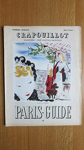 Paris Guide. Volume I et Volume II.